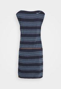Ragwear - CHEGO - Day dress - navy - 1