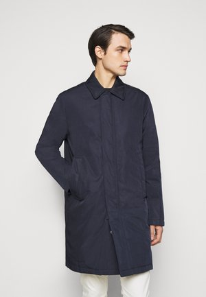 ALTHAM - Classic coat - midnight blue