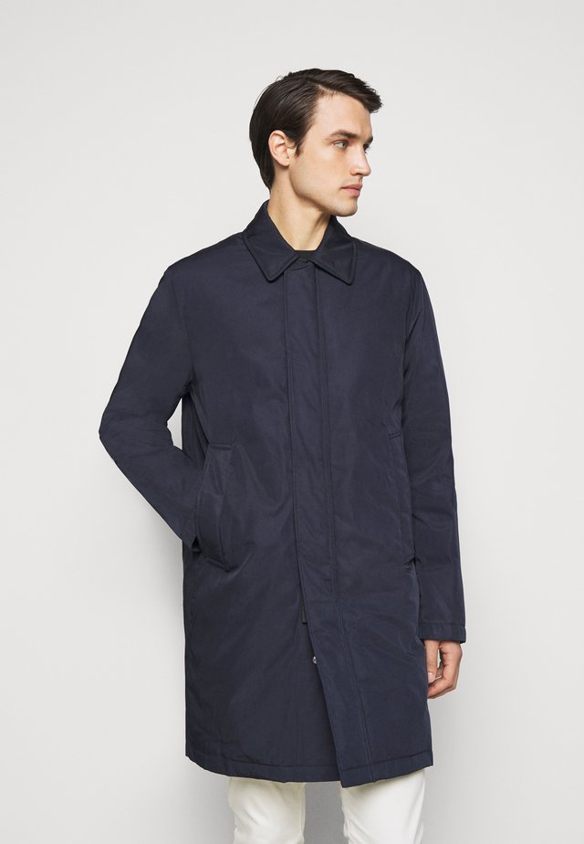 ALTHAM - Manteau classique - midnight blue