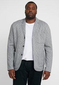 Jack´s Sportswear - CASUAL - Dressjakke - grey melange - 2