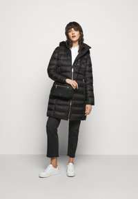 MICHAEL Michael Kors - PUFFER - Down coat - black - 1