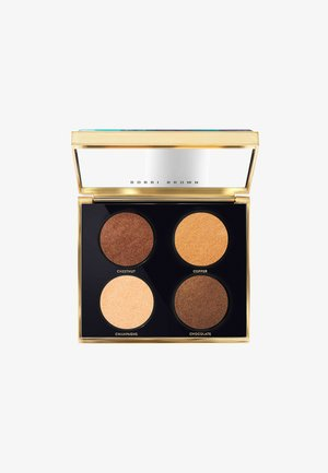 LUXE ENCORE EYE SHADOW PALETTE - BRONZE - Eyeshadow palette - bronze