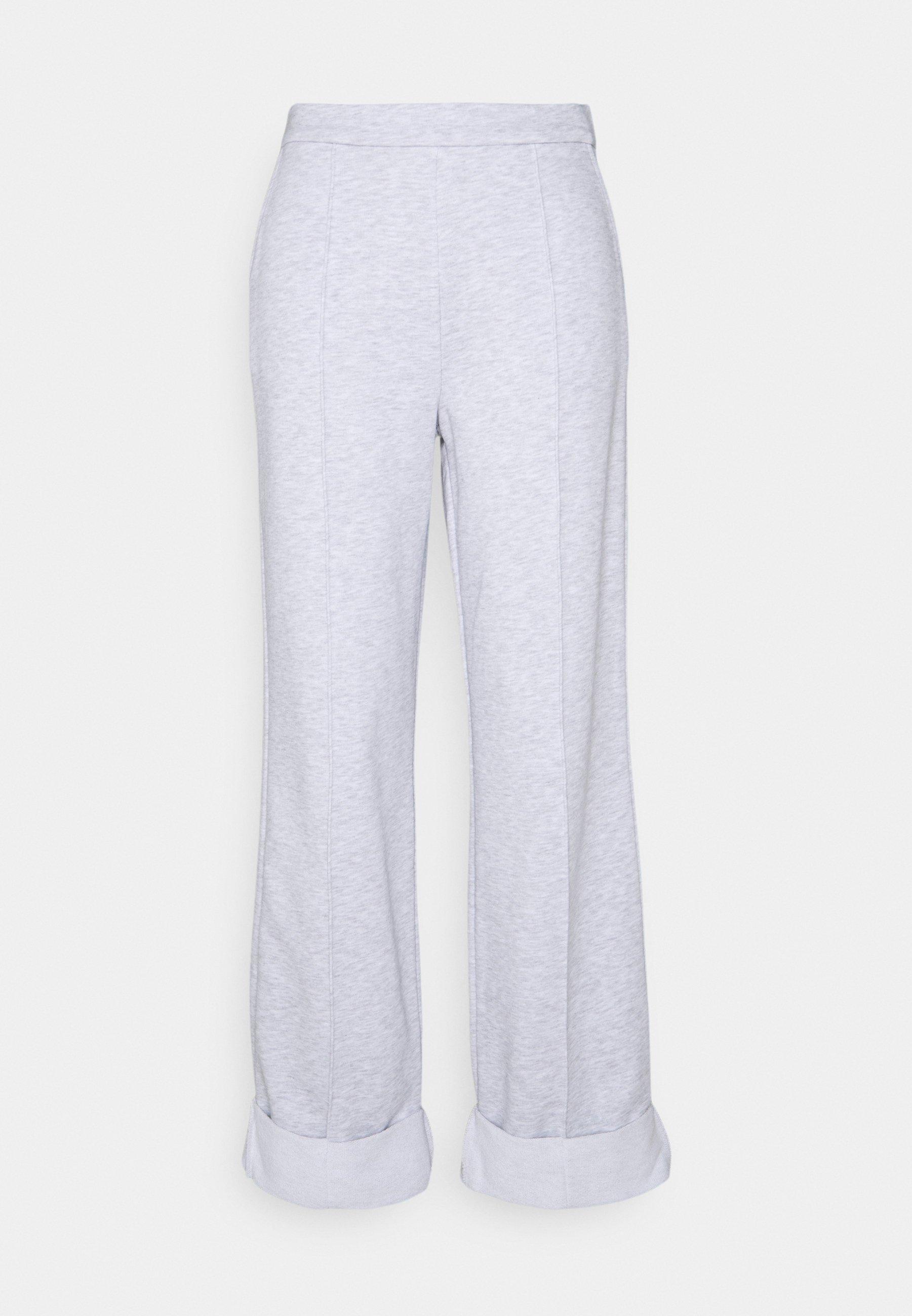 Damen WIDE LEG PANTS - Stoffhose