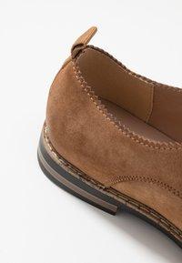 Anna Field - Zapatos de vestir - brown - 2