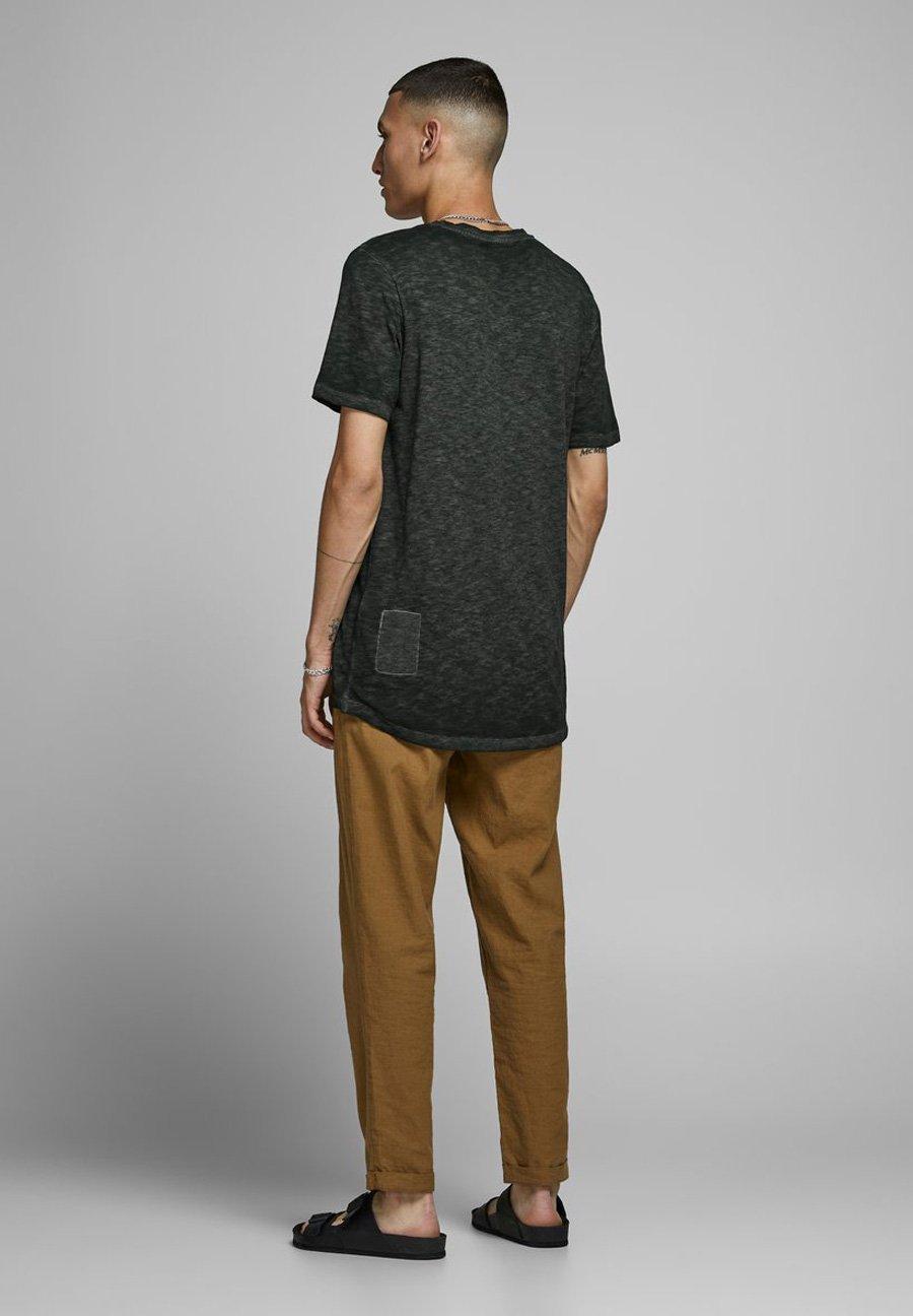 Jack & Jones Basic T-shirt - tap shoe 8oBWI