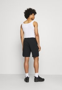The North Face - SIGHTSEER - Shorts - black - 2