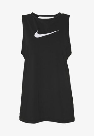 TANK ESSENTIAL - Sports shirt - black