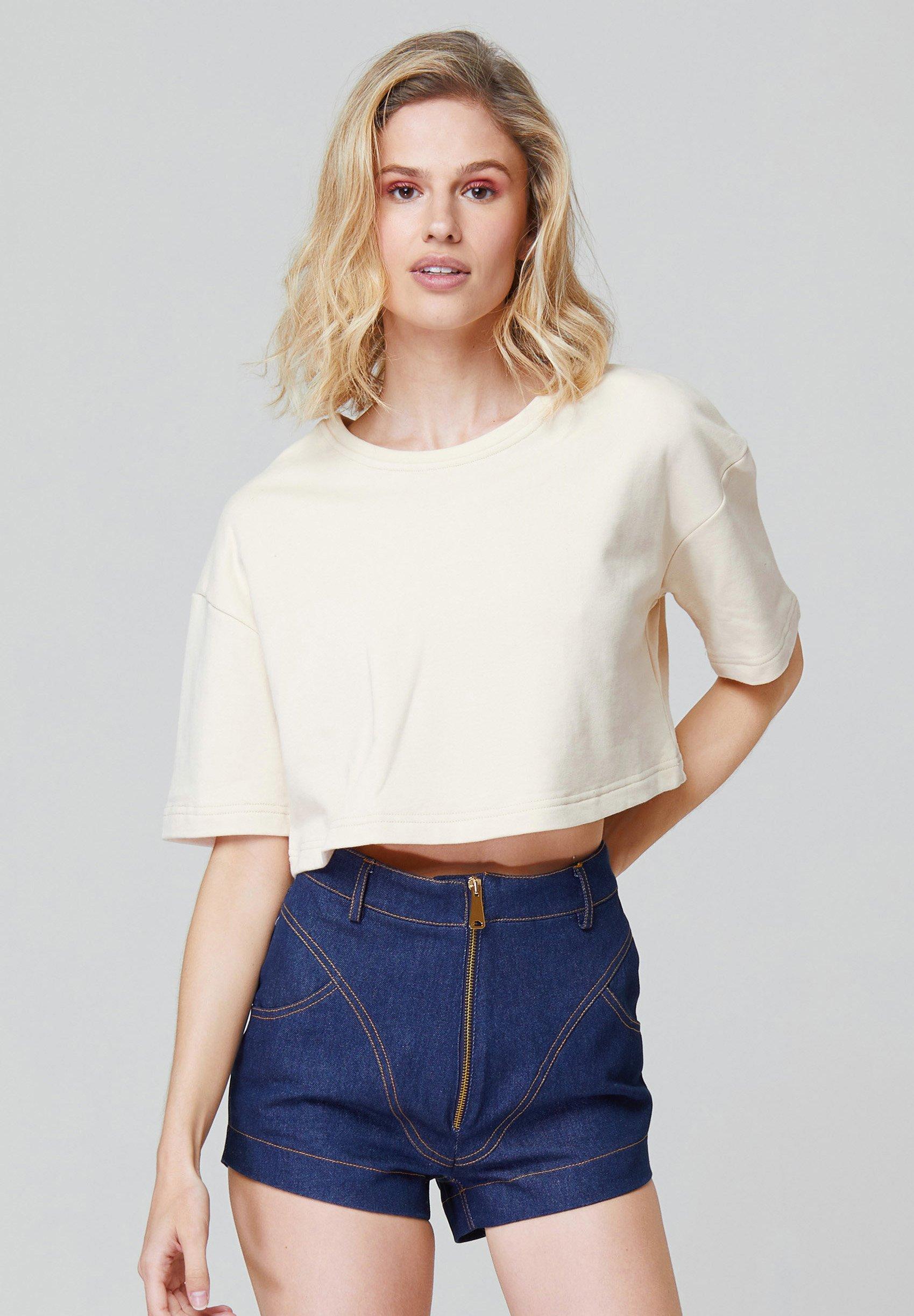 Femme CRISTI - T-shirt basique