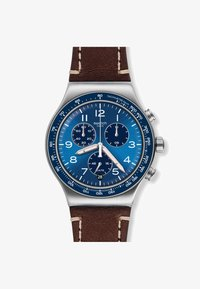 Swatch - CASUAL BLUE - Watch - blue - 0