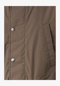 Carhartt WIP - Winter coat - beige - 4
