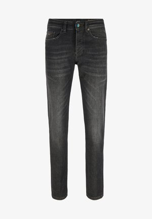 TABER  - Jeans Slim Fit - dark grey
