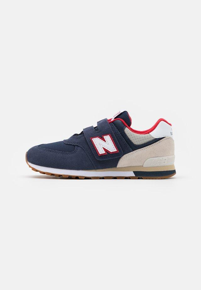 YV574ATG - Sneakers - navy