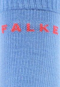 FALKE - TK2 - Sports socks - blue note - 1