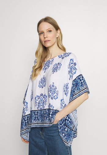 ANDES - Tunic - blue