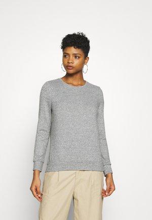 NMPANA CITY  - Jersey de punto - medium grey melange