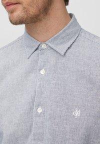 Marc O'Polo - Shirt - blue - 4