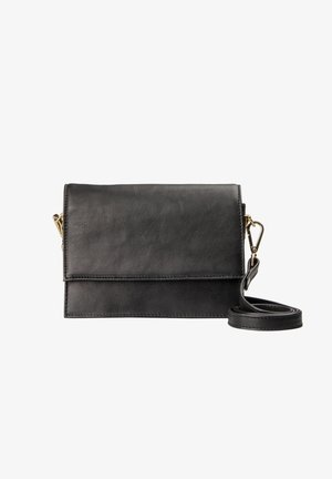 KIRSTINE - Handbag - black