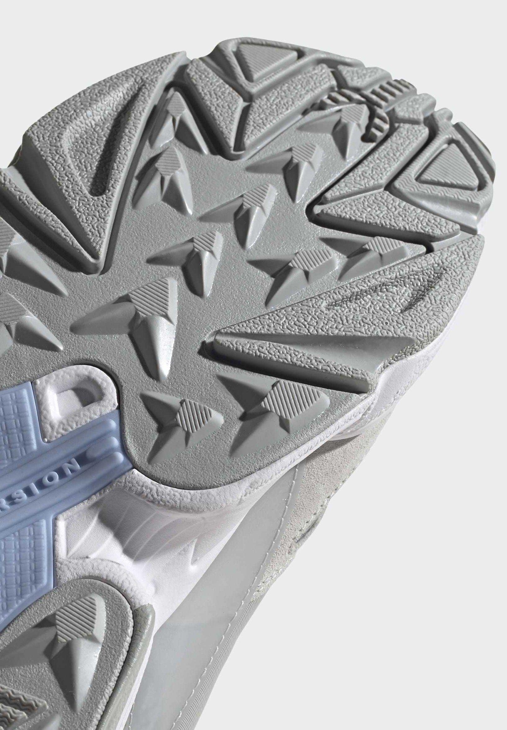 adidas Originals SHOES - Sneakers basse - grey - Scarpe da donna Caldo