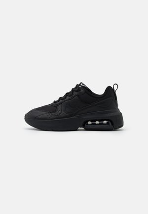 AIR MAX VERONA - Joggesko - black/metallic silver