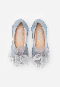 Cotton On - PRIMO BALLET FLAT - Ballerines - rain cloud - 3