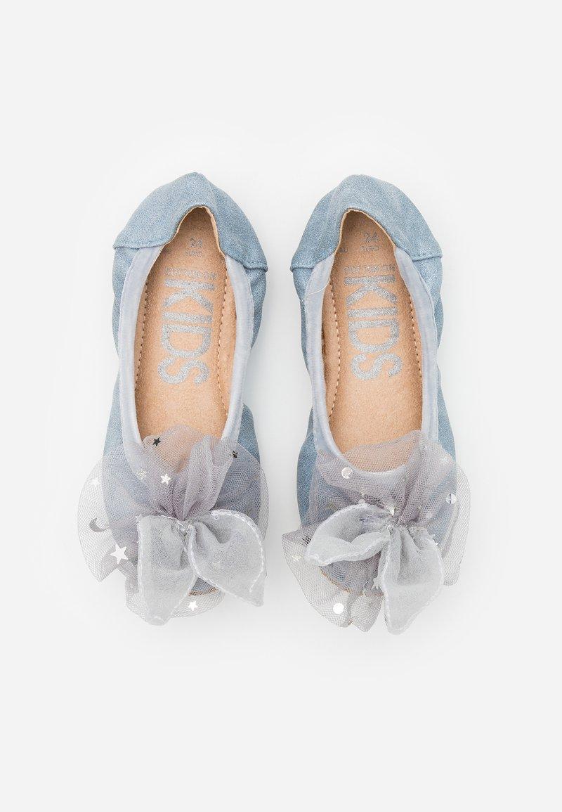 Bisgaard Girls Rain Ballet Flats