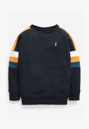 COLOURBLOCK  - Sweatshirt - blue