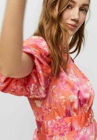 Vero Moda - Day dress - emberglow - 3