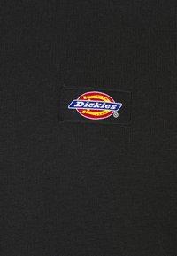 Dickies - OAKPORT HIGH NECK - Sweatshirt - black - 6