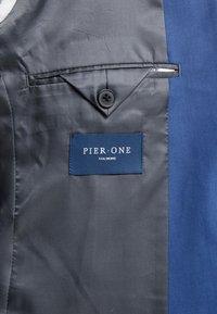 Pier One - Suit - blue - 12