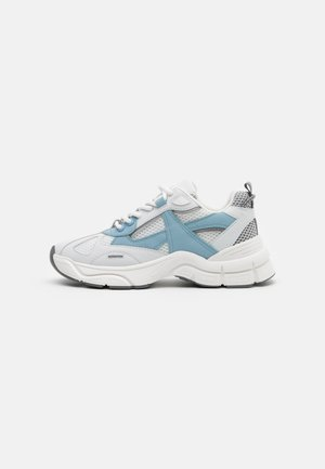 CAMBER CHUNKY  - Sneakers basse - blue