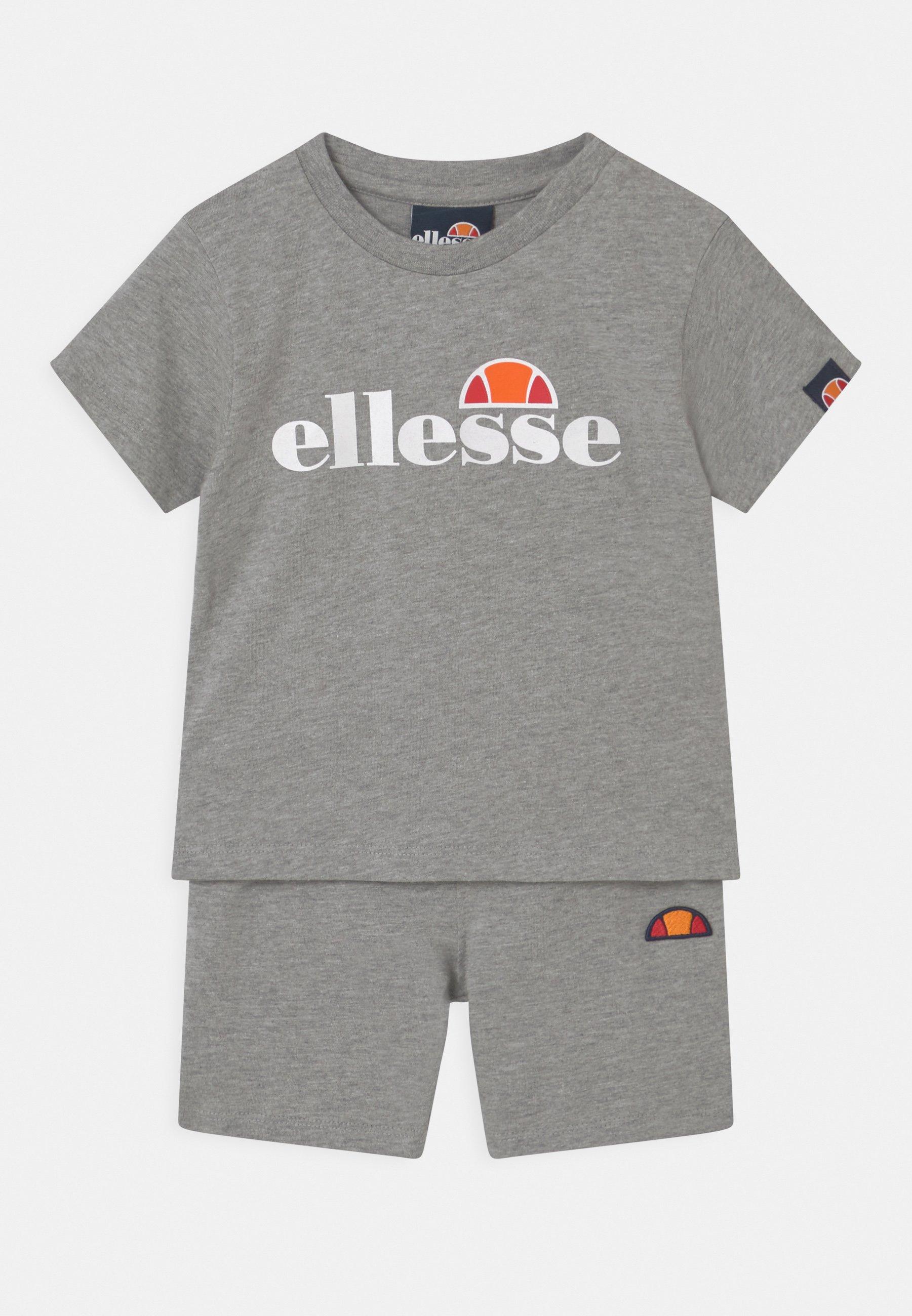 Kids LEOPOLDI SET UNISEX - Shorts