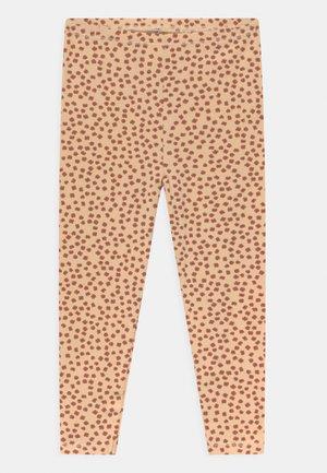REYA - Leggings - Trousers - buttercup/rosa