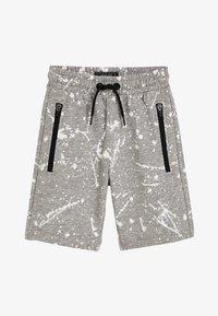 Next - Shorts - grey - 0