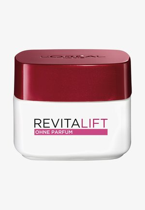 REVITALIFT CLASSIC FRAGRANCE FREE - Face cream - -