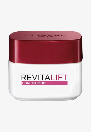 REVITALIFT CLASSIC FRAGRANCE FREE