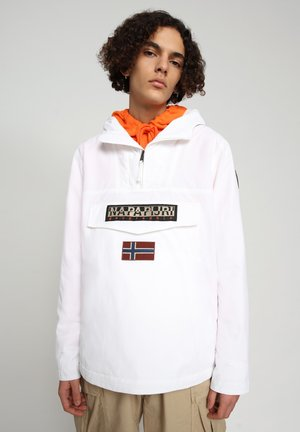 RAINFOREST SUMMER - Windbreakers - bright white