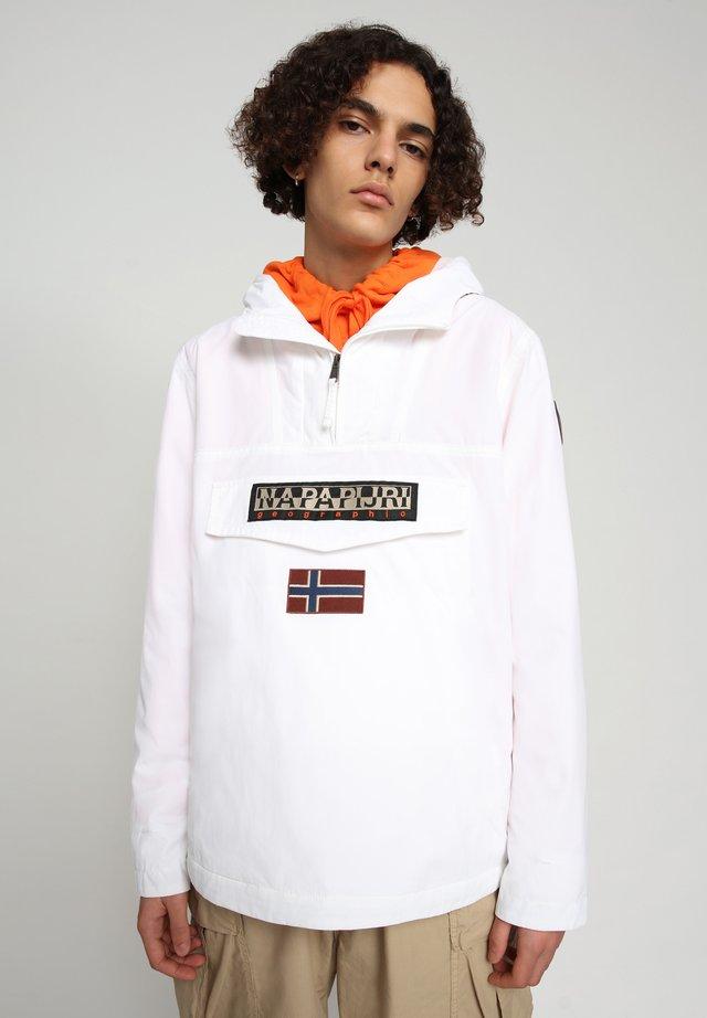 RAINFOREST  - Windbreaker - bright white