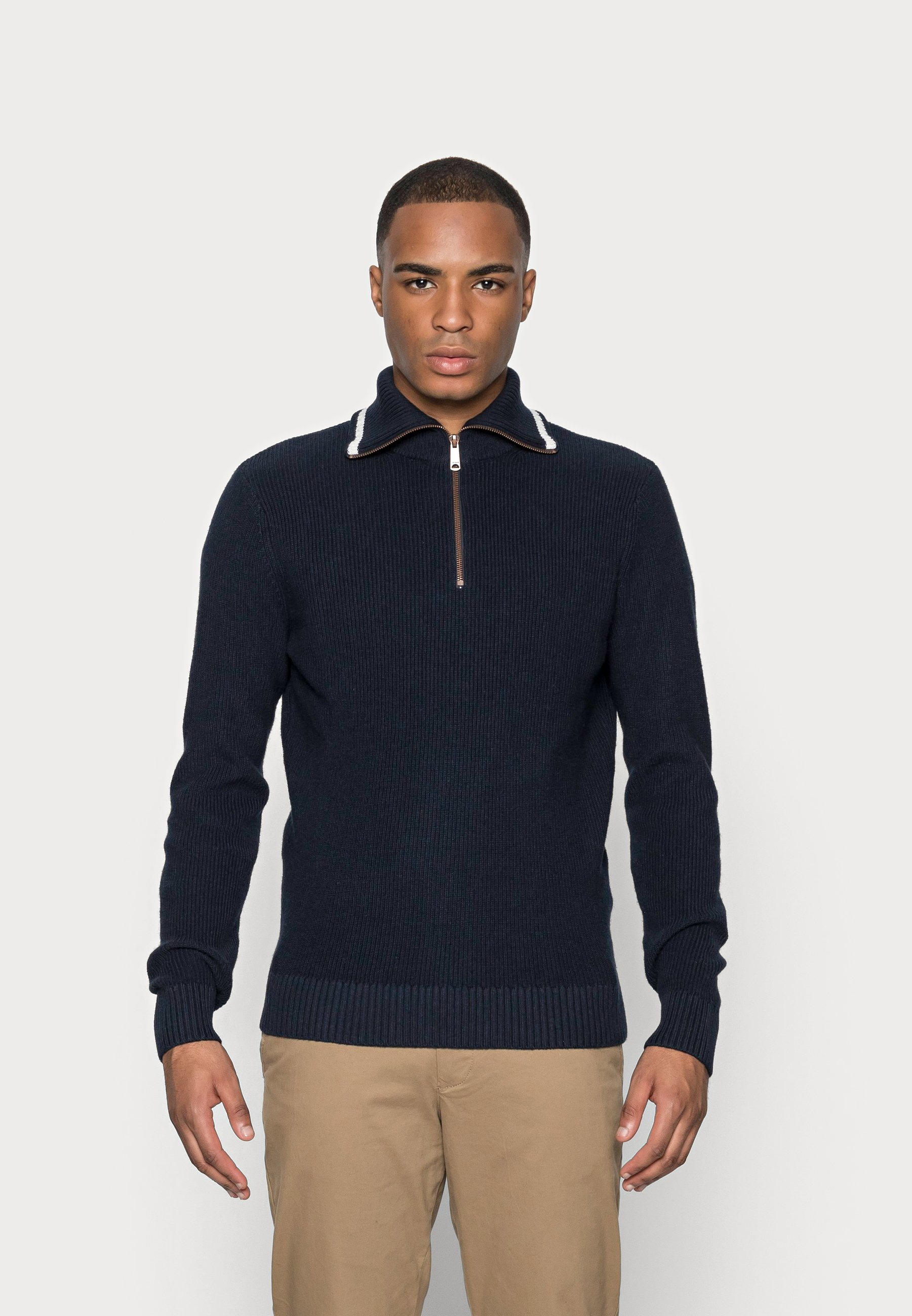 Homme MODERN TROYER - Pullover