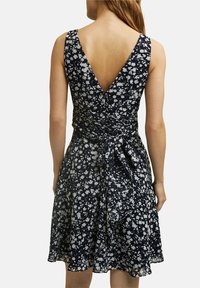 Esprit Collection - Day dress - navy - 4