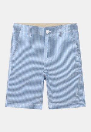 BOY  - Shorts - blue