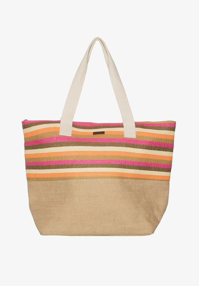 FIJI  - Shopper - seashell