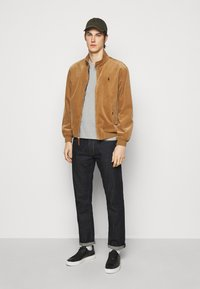 Polo Ralph Lauren - T-shirt basic - taylor heather - 1
