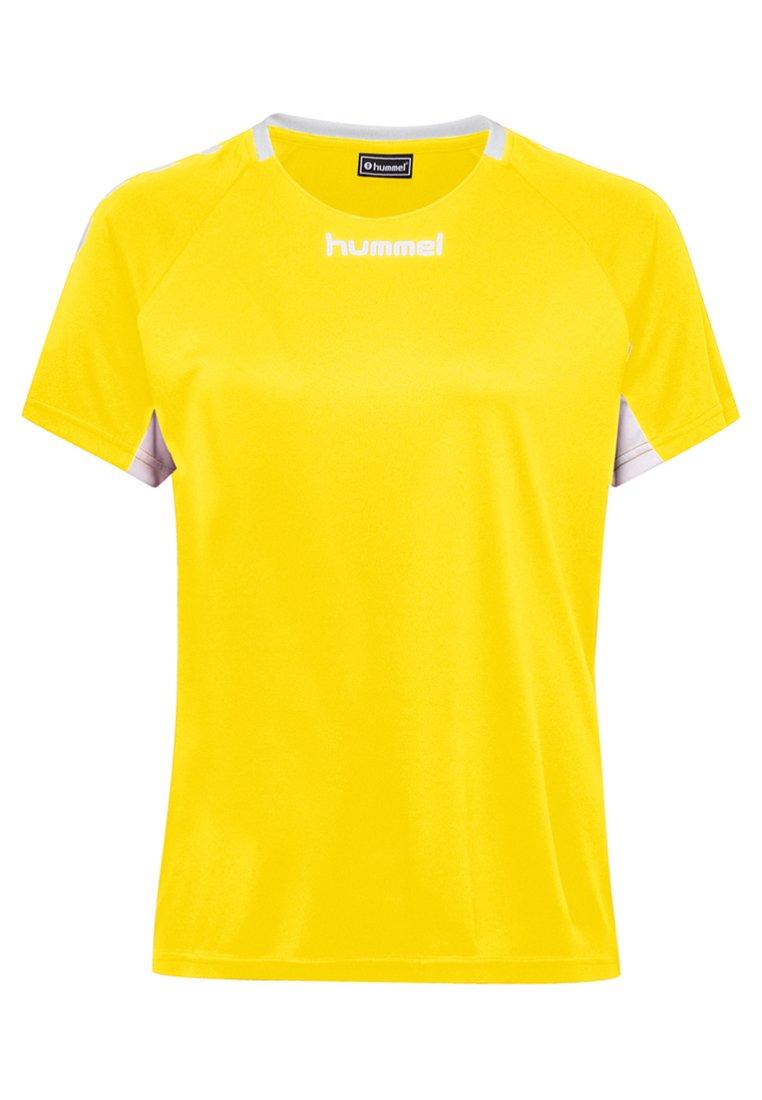 Femme CORE TEAM  - T-shirt imprimé