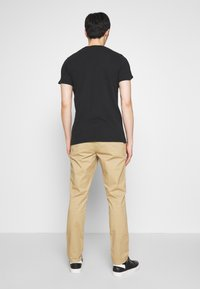 Abercrombie & Fitch - BASIC - Chinos - beige - 2