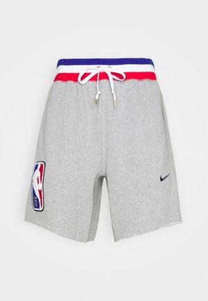 NBA TEAM 31 SHORT - Squadra - dark grey heather