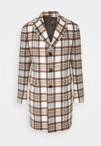 WILKO - Classic coat - beige