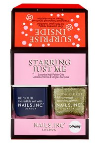 Nails Inc - STARRING JUST ME DUO - Nail set - multi - 1
