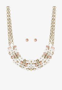 ALDO - HALOWAII SET - Halsband - light pink