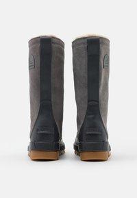 Sorel - TORINO II TALL - Bottes de neige - grey - 3