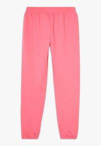 GAP - GIRL LOGO - Teplákové kalhoty - pink jubilee - 1